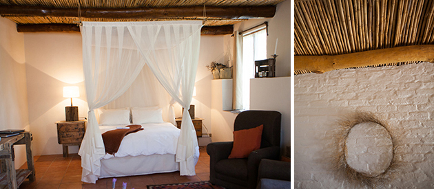 KAROO KHAYA GUEST COTTAGES